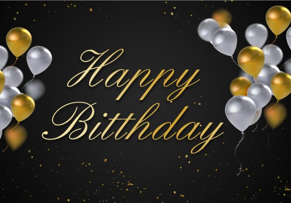 Честит рожден ден 2