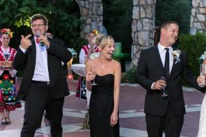 Сватба в Бургас, диджей за сватба