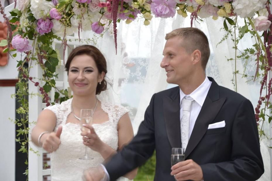 Silvia & Florian