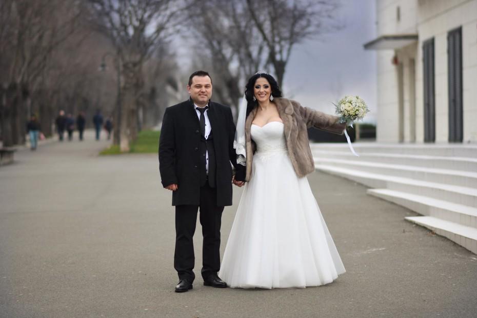 Виржиния и Румен